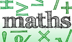 Maths Curriculum